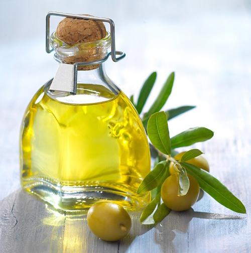 dầu-oliu