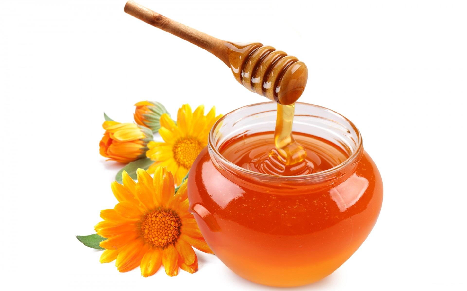 mật-ong